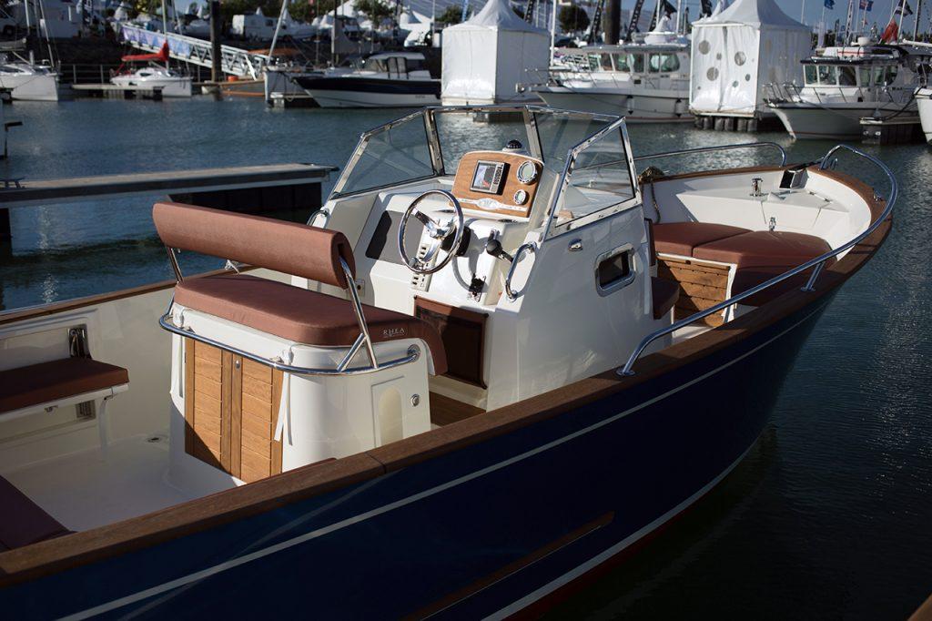 Rhea Marine Open 27 Limited Series