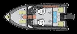 Starweld 16 DC Floorplan